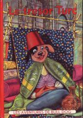Bull Dog -INT- Le trésor turc