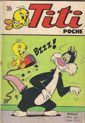 Titi (Poche) -35- Un coffre qui a du coffre
