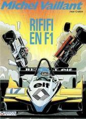 Michel Vaillant -40b2007- Rififi en F1