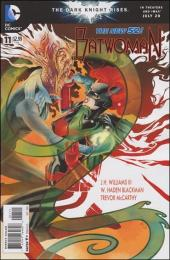 Batwoman (2011) -11- To drown the world part 6
