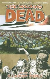 Walking Dead (The) (2003) -INT16- A larger world