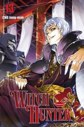 Witch Hunter -13- Tome 13