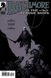 Baltimore (2010) -3- The Plague Ships (3 of 5)