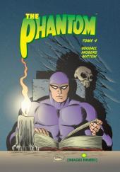 Phantom (The) (Mitton) -4- La vengeance de Hoogan / Le marais des vents éternels