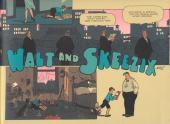 Walt and Skeezix (Gasoline Alley) (2005)