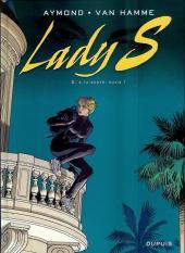 Lady S. -2c2010- À ta santé, Suzie !