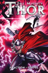 Mighty Thor (The) (2011) -INT01- The Galactus Seed