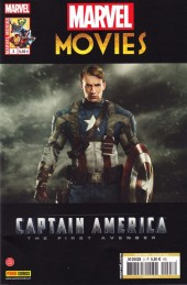 Marvel Movies -3- Captain America: The First Avenger