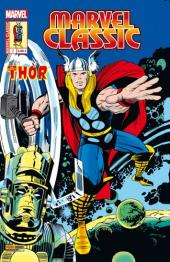 Marvel Classic (1re série) -7- The mighty Thor