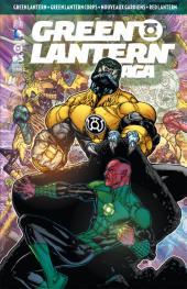 Green Lantern Saga -3- Numéro 3