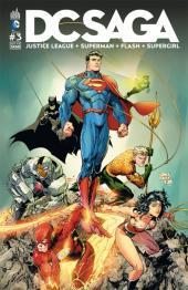 DC Saga -3- Numéro 3