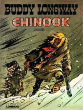 Buddy Longway -1a80- Chinook