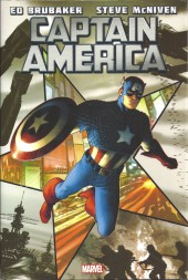 Captain America (2011) -INT01- Captain America by Ed Brubaker Volume 1