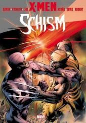 X-Men: Schism (2011) -INT- X-Men: Schism