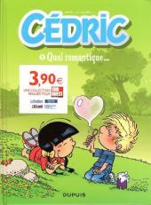 Cédric -Quot2- Quel romantique...