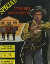 (Recueil) Grandes aventures (Spécial) -1- Tome 1