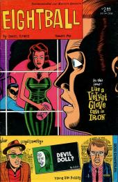 Eightball (1989) -1a- Issue 1