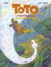 Toto l'ornithorynque -3- Toto l'ornithorynque et les prédateurs