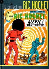 Ric Hochet - La collection (Hachette) -22- Alerte aux extra-terrestres !