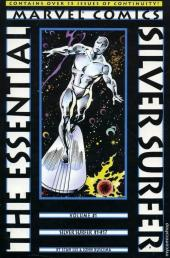 Essential Silver Surfer (The) / Essential: Silver Surfer (1998) -INT01- Volume 1