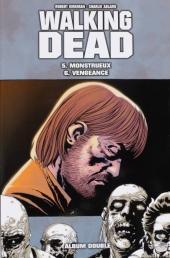 Walking Dead -FL03- Monstrueux - Vengeance