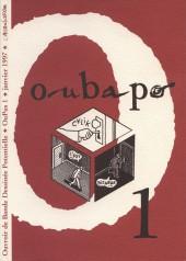 Oubapo -1- OuPus 1