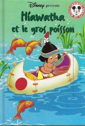 Mickey club du livre -113- Hiawatha et le gros poisson