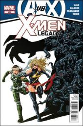 X-Men Legacy (2008) -270- Untitled