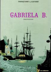 Gabrielle B. -BRET- Édition intégrale en Breton