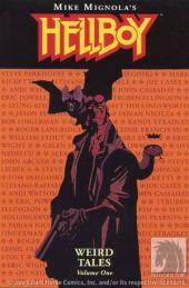 Hellboy: Weird Tales (2003) -INT01- Weird tales volume 1