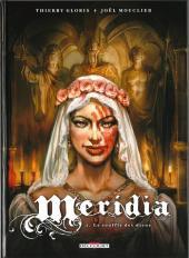 Meridia -2- Le Souffle des Dieux
