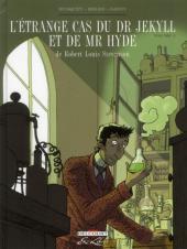 L'Étrange Cas du Dr Jekyll et de Mr Hyde -2- Volume 2