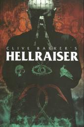 Hellraiser (French Eyes) -2- Tome 2