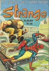 Strange -Rec026- Album N°26 (du n°77 au n°79)