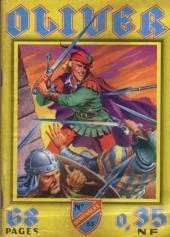 Oliver -63- Le château infernal
