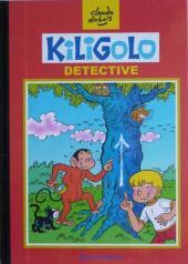 Kiligolo -4- Kiligolo détective