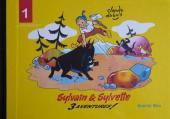 Sylvain et Sylvette -HS5- 3 aventures