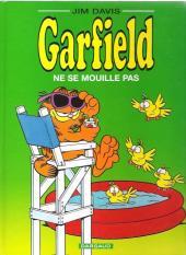 Garfield -20a2001- Garfield ne se mouille pas