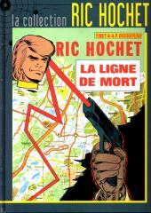 Ric Hochet - La collection (Hachette) -23- La ligne de mort