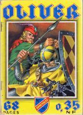 Oliver -68- Oliver et le justicier