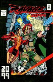 Ravage 2099 (Marvel comics - 1992) -1- Issue 1
