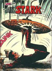 Janus Stark -20- Le loup-garou