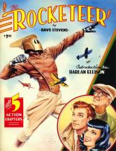 Rocketeer (The) (TPB) -INT1a- The Rocketeer