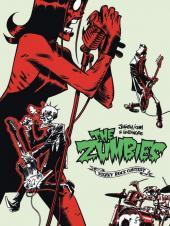 Zumbies (The) -2- Heavy Rock Contest