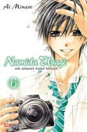 Namida Usagi - Un amour sans retour -6- Tome 6