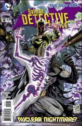 Detective Comics (2011) -12- The killer inside