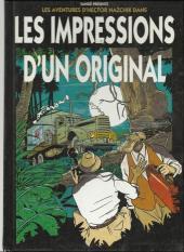 Les aventures d'Hector Nazchik - Les impressions d'un original