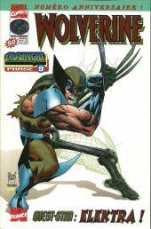 Wolverine (Marvel France 1re série) (1997) -50- Onslaught phase 9