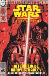 Star Wars - BD Magazine / La saga en BD -38- Numéro 38