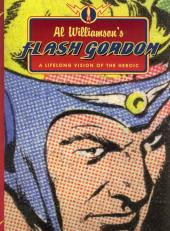 Al Williamson's Flash Gordon (2009) -INT- Al Williamson's Flash Gordon: A Lifelong Vision of the Heroic